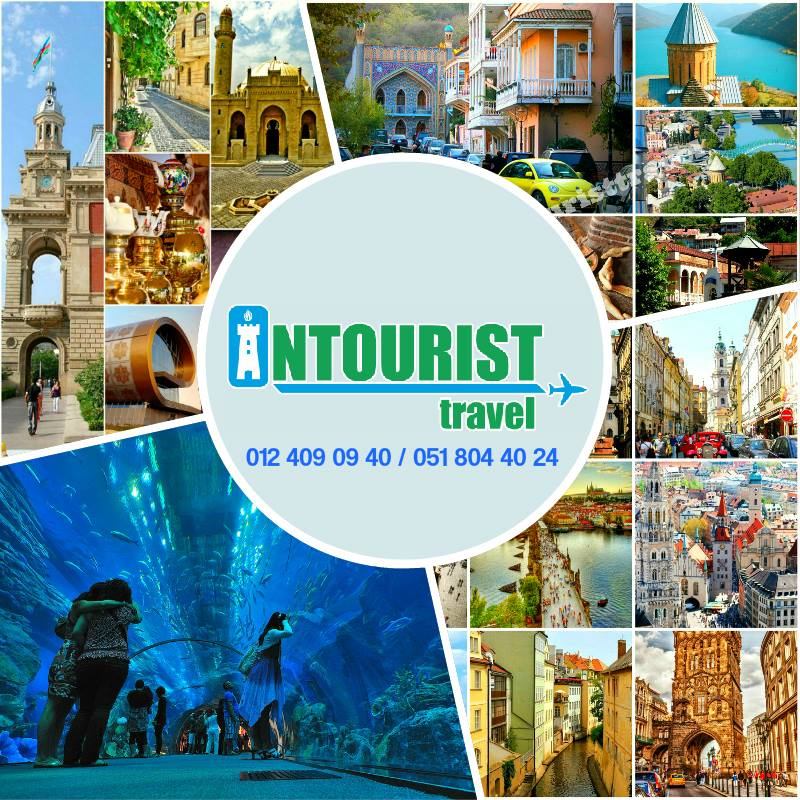 Intourist Travel
