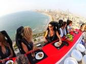 Yad şəhərdə yaxşı restoran necə seçmək lazımdır?