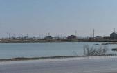 Bu göl qurudulub yerində park salınacaq
