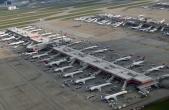 Dünyanın ən böyük aeroportları - SİYAHI