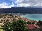 Balkanların Qüdsü -  OHRİD